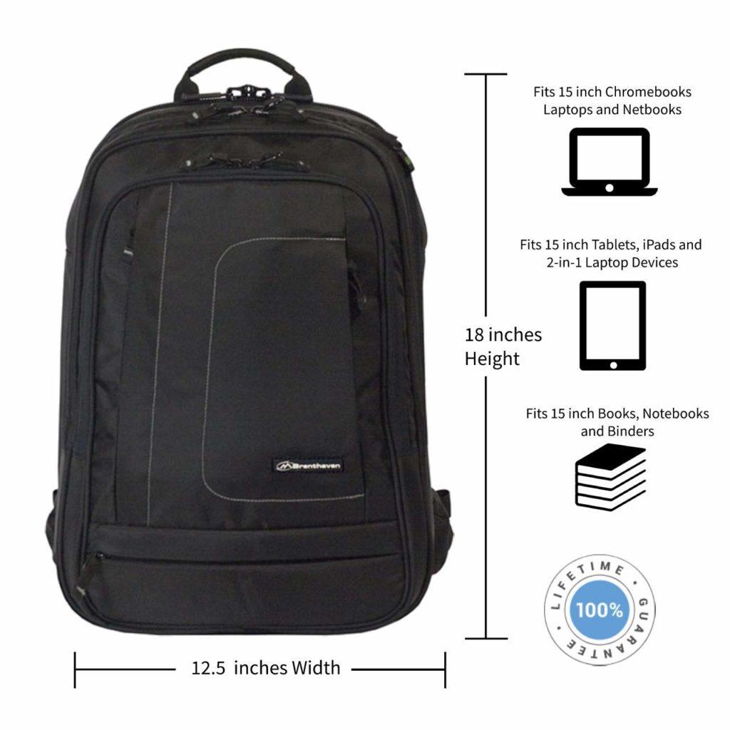 Best Laptop Bag for Travel 2020