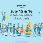 Amazon Prime Day 2019 is Here!
