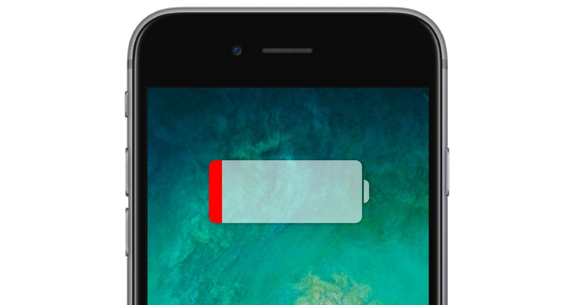 How to Prevent iPhone Battery Life From Decreasing Rapidly