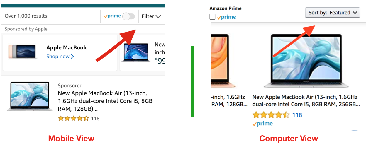 how to find the best sellers on Amazon