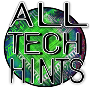 All Tech Hints Logo