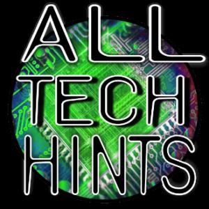 All Tech Hints Logo