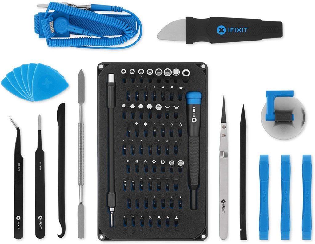 Top 3 Professional PC Repair Kits