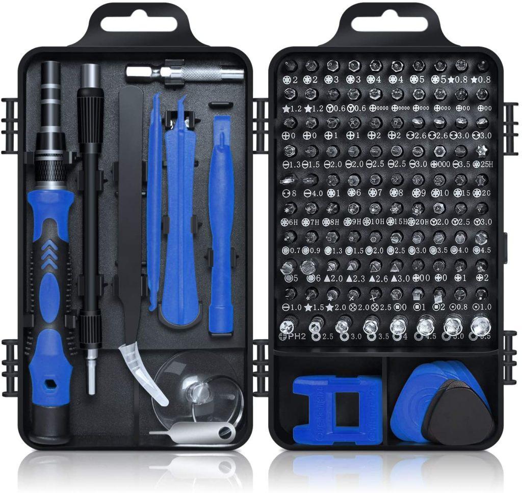A great pc repair kit by Gocheer.