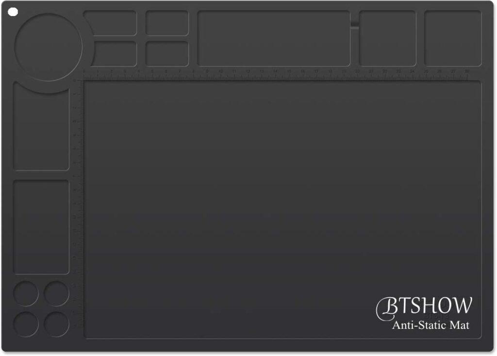 BTSHOW anti static mat